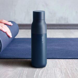 LARQ Bottle – Self-Cleaning Water Bottle (500ml)